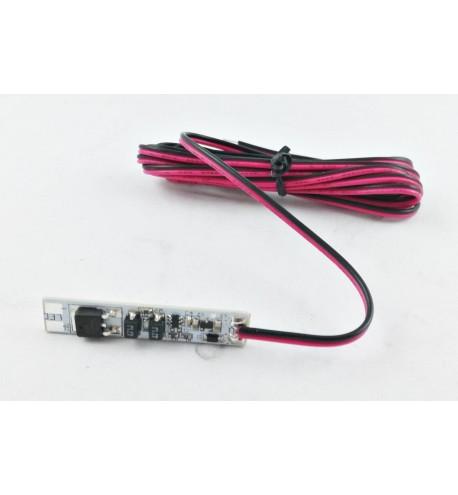Włącznik z kablem do profili led GTV
