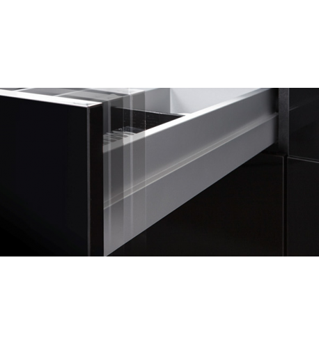 Nova Pro Scala szuflada H90 40kg biała