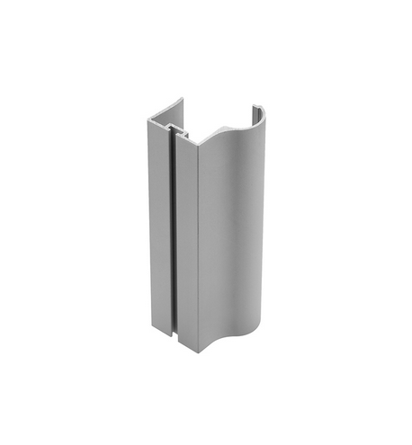 Rączka Ergo Aluminium