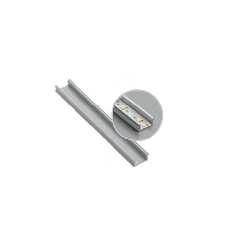 PROFIL ALUMINIOWY DO LED GLAX MINI 2M